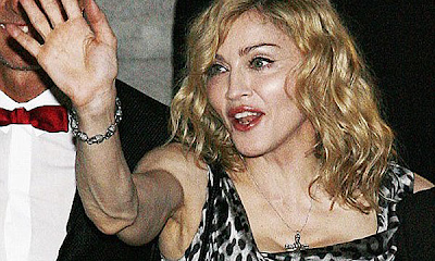 La flacidez de Madonna