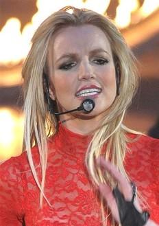 Britney Spears podría estar preparando un nuevo disco