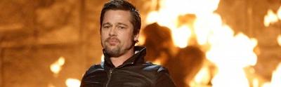 Brad Pitt no cree en Dios