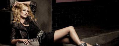 Venden fotos inéditas de Kate Moss con fines benéficos