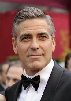 George Clooney hospitalizado
