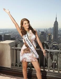 Piden la destitución de la nueva Miss Universo