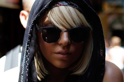 Lady Gaga casi se muere por la droga