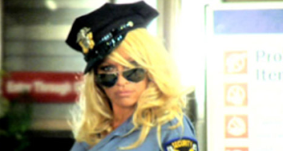 Video censurado de Pamela Anderson