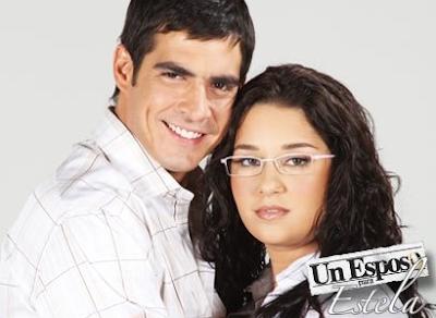 Un Esposo para Estela la nueva telenovela de Venevisión
