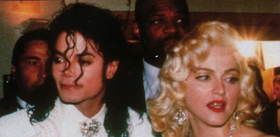 Michael Jackson había rechazó trabajar con Madonn