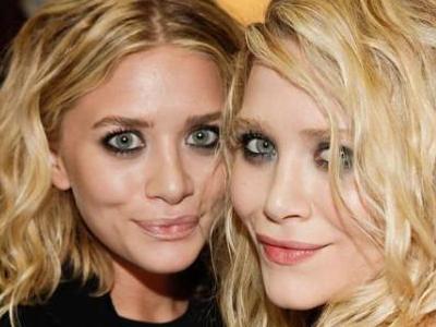 Las gemelas Olsen compiten por ver quién se casa ante