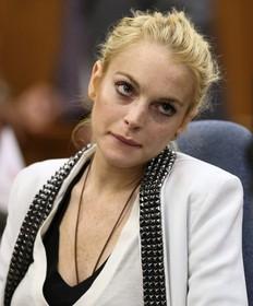 Lindsay Lohan a un paso de la cárcel
