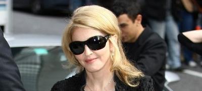 Madonna demandada por una de sus vecinas de Manhattan