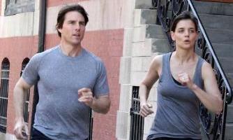Tom Cruise a dieta durante unas semanas