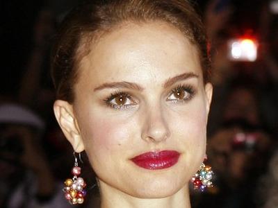 Natalie Portman intentó quitarse la vida