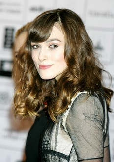 Keira Knightley protagonizará el remake de My Fair Lady