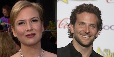 Bradley Cooper terminó su relación con Renee Zellweger
