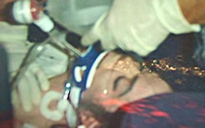 Un millón de dólares por la fotografía de la autopsia de Michael Jackson