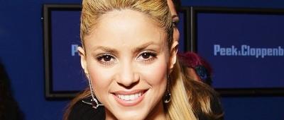 Antonio de la Rúa le pidió menos sensualidad a Shakira