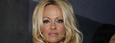 Pamela Anderson quiere cantar