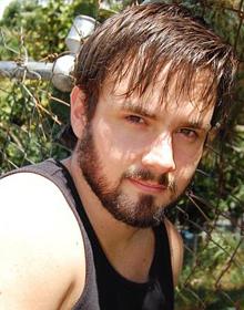 Mauro Boccia representa a Dante en la telenovela Un Esposo para Estela