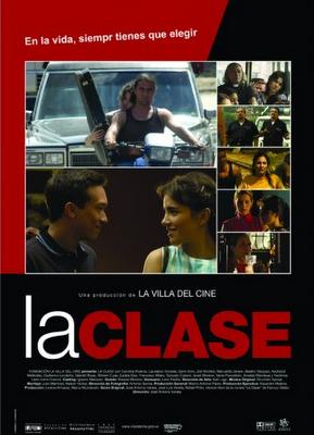 La Clase - Cine Venezolano