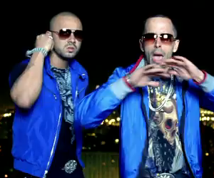 Video Oficial de Wisin & Yandel - Irresistible