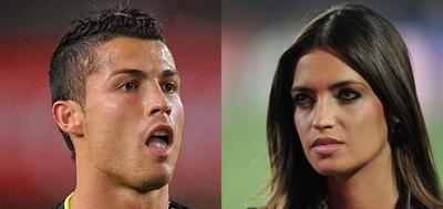 Sara Carbonero tacha Cristiano Ronaldo de egoísta e individualista