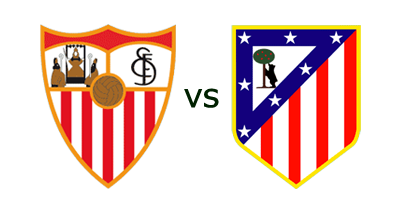 Ver Partido Sevilla vs Atletico Madrid en VIVO
