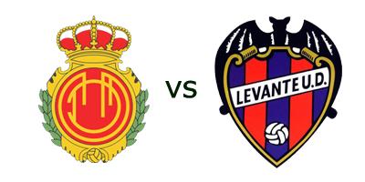 Ver Partido RCD Mallorca vs Levante UD en VIVO