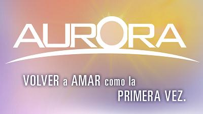 Aurora - Telenovela Telemundo