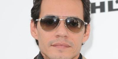 Marc Anthony cancela concierto en Venezuela
