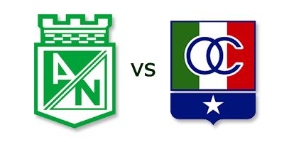 Nacional de Medellin vs Once Caldas en VIVO