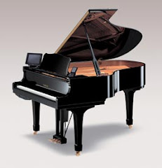 Yamaha Disklavier Mark IV