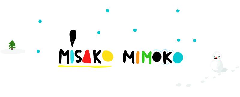 misako mimoko