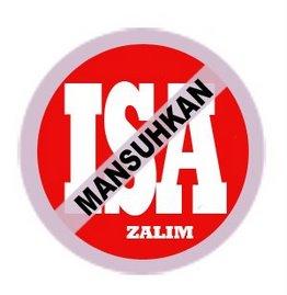HAPUSKAN - I.S.A.