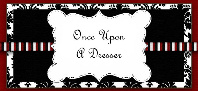 Once Upon A Dresser
