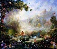 jardim celestial