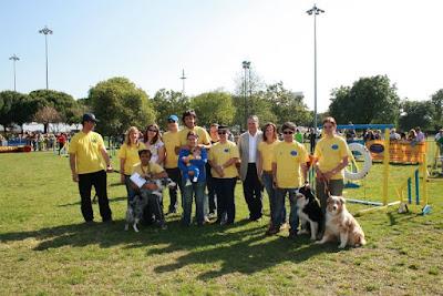 Team Caoguros