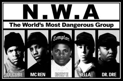 N.W.A. (Artiste )
