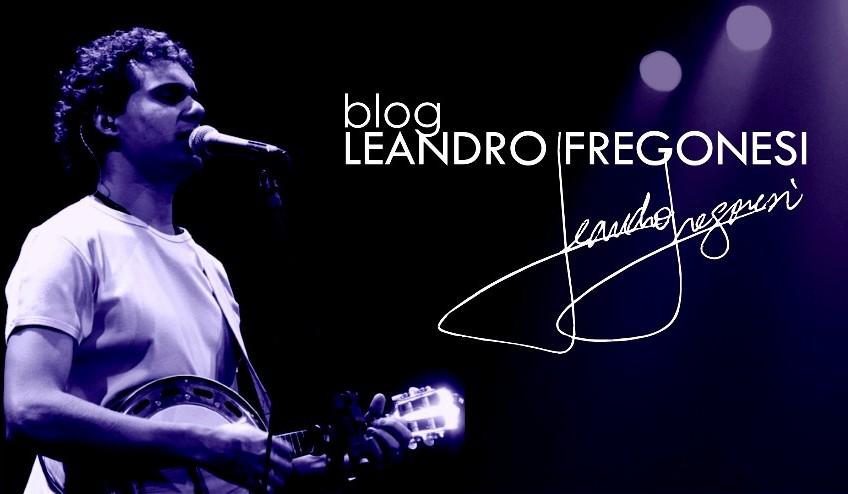 Blog - Leandro Fregonesi