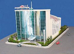 Futuro Templo