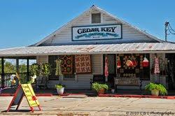 Cedar Key Shop