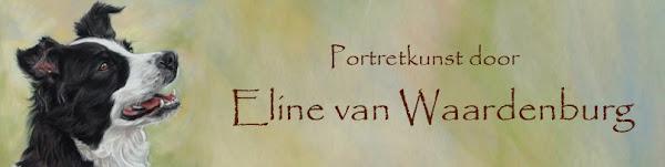 Portretkunst door Eline van Waardenburg