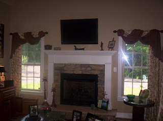 Simply irresistible designs the world of window for Alpha home interior decoration llc