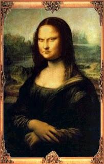 Moaner Lisa