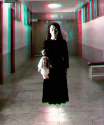 Historias de fantasmas+fotos espeluznantes