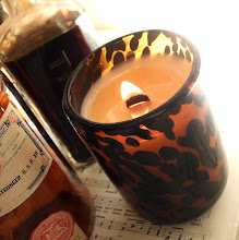 Cranberry Fig Candle Feature