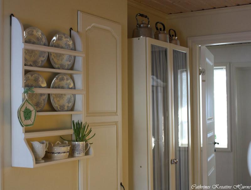 Interiør Kitchen: VINTAGE INTERIOR BLOGS VI: Kitchen inspiration ...