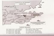 Malvinas y el 2 de abril. mapa