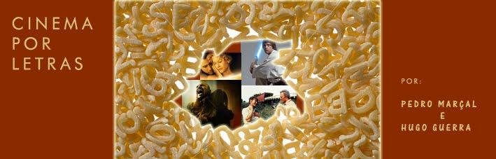 Cinema por Letras