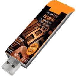 Dicionário Eletrônico Houaiss v3.0 Portable