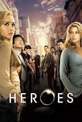 Heroes - Temporada 4