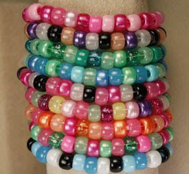 Pony+bead+bracelets+patterns